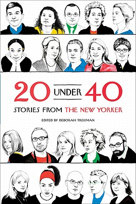 20 Under 40 By Treisman, Deborah (EDT)
